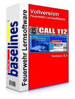 Call 112 Software Lernprogramm