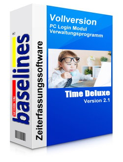 Time Deluxe Software